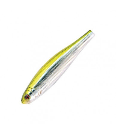 Vobleris SAKURA CISCUS MINNOW 65SP  65mm, 5,6 g  CR06