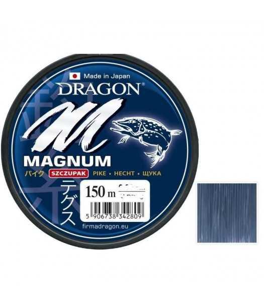 Valas Dragon Magnum Pike 150м