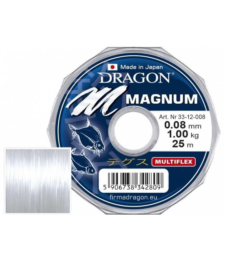 Valas Dragon MAGNUM MULTIFLEX 25м