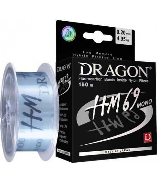 Valas Dragon HM69 150m