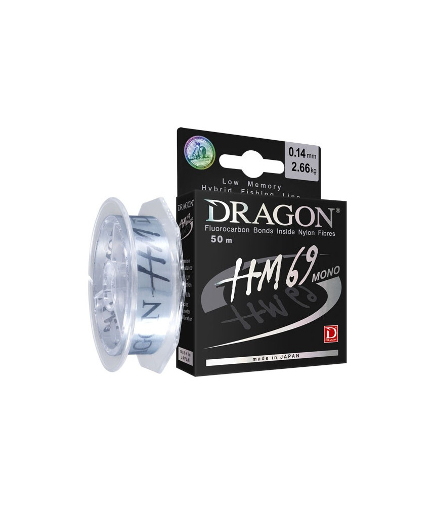 Valas Dragon HM69 50m