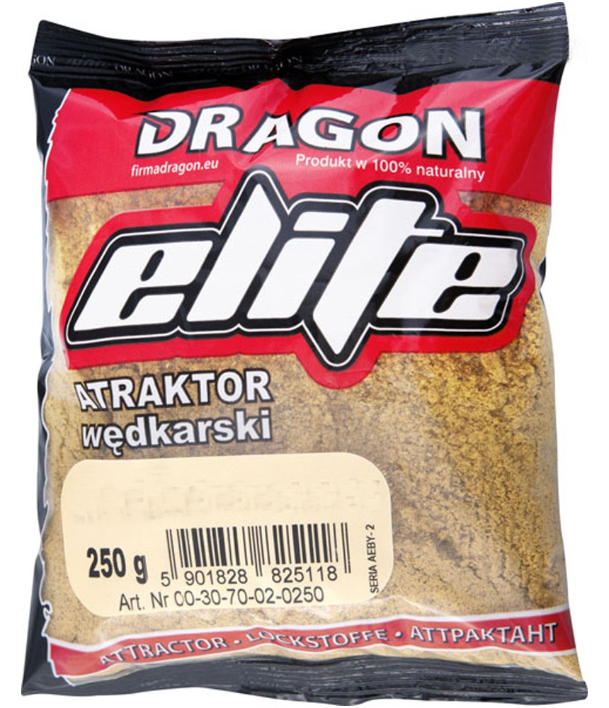 Atraktorius Dragon Elite