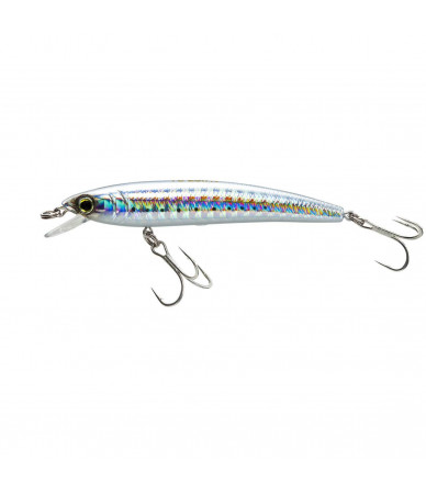 Vobleris Yo-Zuri PINS™ MINNOW FLOATING HSR