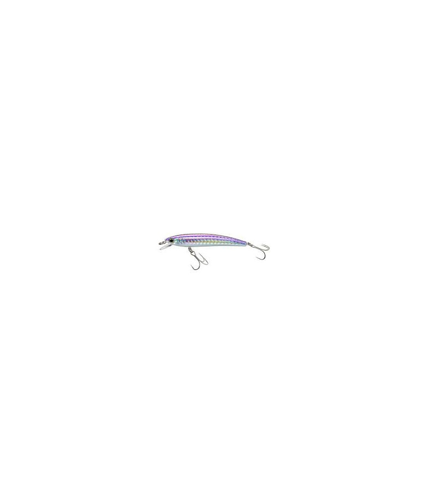 Vobleris Yo-Zuri PINS™ MINNOW FLOATING M99 Rainbow Trout