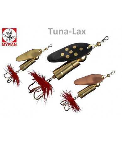Blizgė Tuna-Lax Spinnare 30g