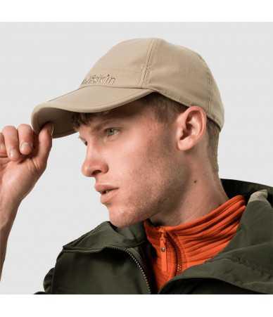 Kepurė JACK WOLFSKIN HUNTINGTON CAP