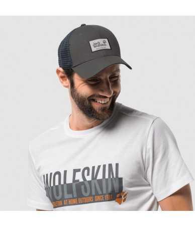 Kepurė JACK WOLFSKIN HERITAGE CAP