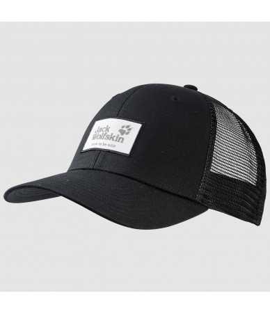 Kepurė su snapeliu JACK WOLFSKIN HERITAGE