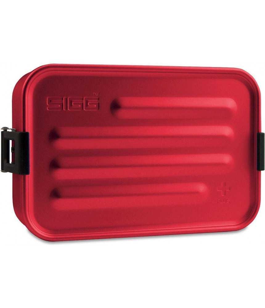 Dėžutė maistui  SIGG Plus L Alu metalinė