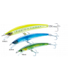 Vobleris Yo-Zuri CRYSTAL 3D MINNOW™ FLOATING 110mm/13g