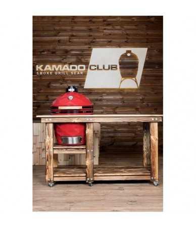 KamadoClub Kepsninės stalas PRO