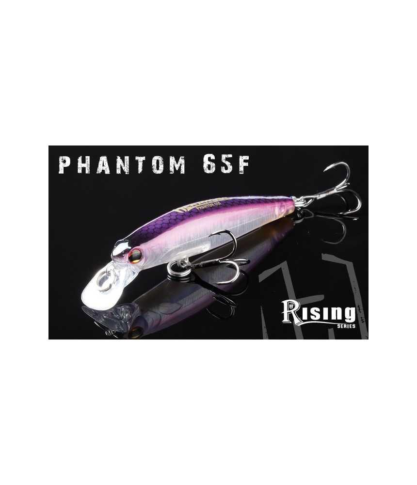 Vobleris Herakles Phantom 65F