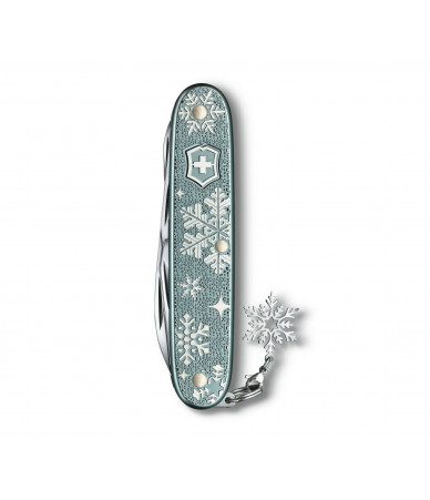 Victorinox kišeninis peilis - Pioneer X Winter Magic