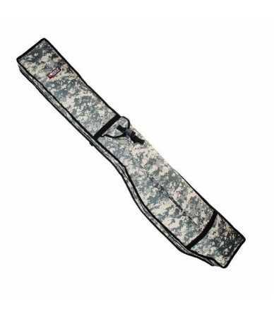 Dėklas meškerei Robinson Camou Protector 150cm