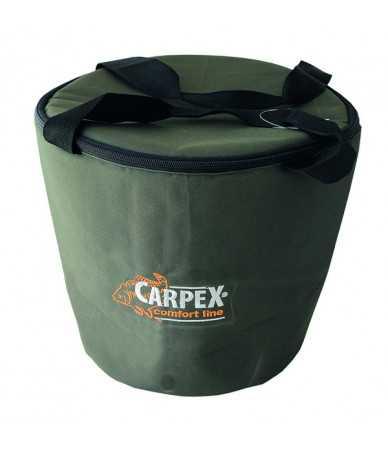 Krepšys  žvejo Carpex...
