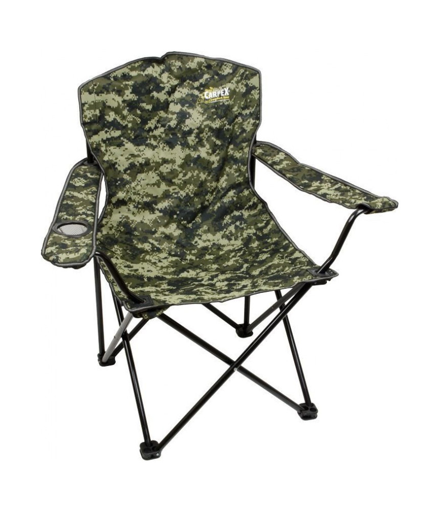 Karpinė kėdė  Carpex  92-KK-013