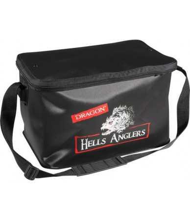 Žvejo krepšys Dragon Hell's Anglers S