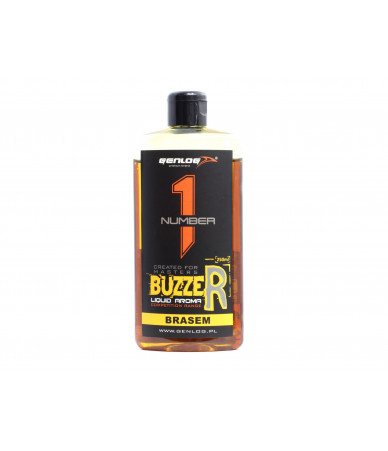 Buzeris Genlog LIQUID COMPETITION BUZZER karšis 250ml