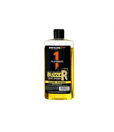 Buzeris Genlog LIQUID COMPETITION BUZZER bananas 250ml
