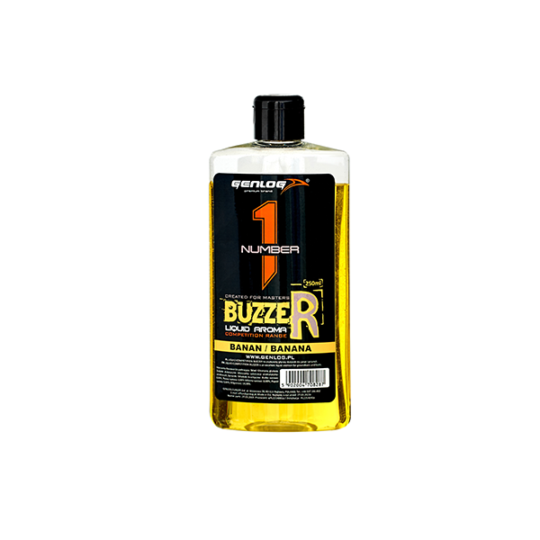 Buzeris Genlog LIQUID COMPETITION BUZZER 250ml