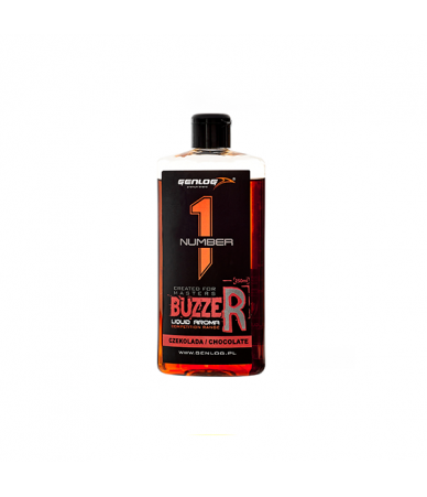 Buzeris Genlog LIQUID COMPETITION BUZZER šokoladas 250ml