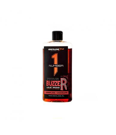 Buzeris Genlog LIQUID COMPETITION BUZZER šokoladas 250ml