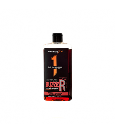 Buzeris Genlog LIQUID COMPETITION BUZZER nutela kremas 250ml
