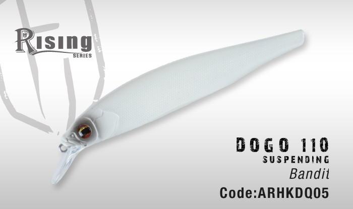 Vobleris Herakles Dogo 110SP
