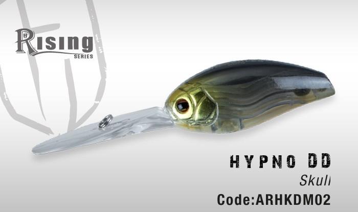 Vobleris HYPNO - DD