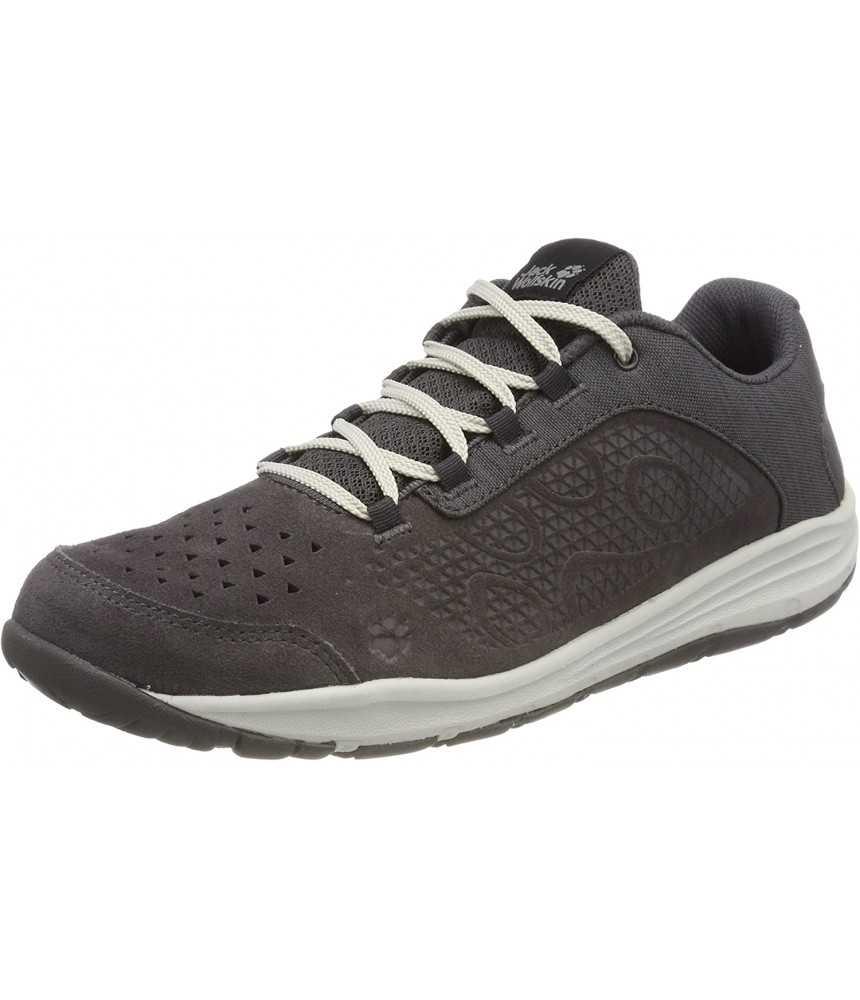 Sportiniai batai Jack Wolfskin Seven Wonders Low