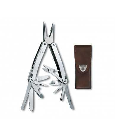 Victorinox Daugiafunkcinės  replės Swiss Tool Spirit 3.0224.L