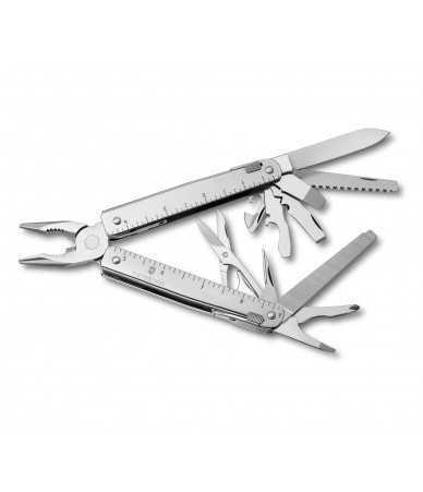 Victorinox Daugiafunkcinės replės Swiss Tool X 3.0327.L