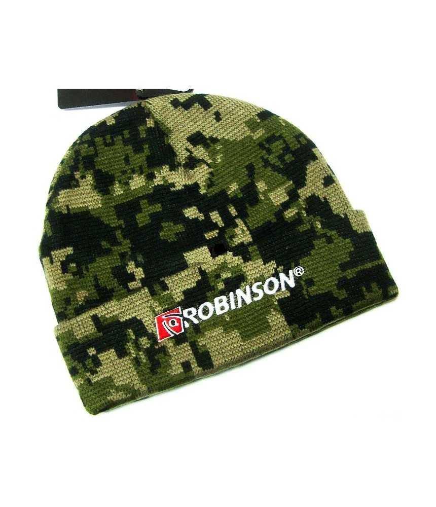 Žieminė Kepurė Robinson 69-CZ-Z05-UNI