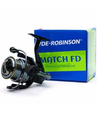 Ritė VDE-ROBINSON MATCH FD 23P-VR