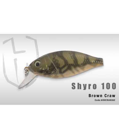 Vobleris Herakles Shyro 100