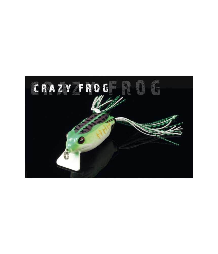 Masalas Crazy Frog