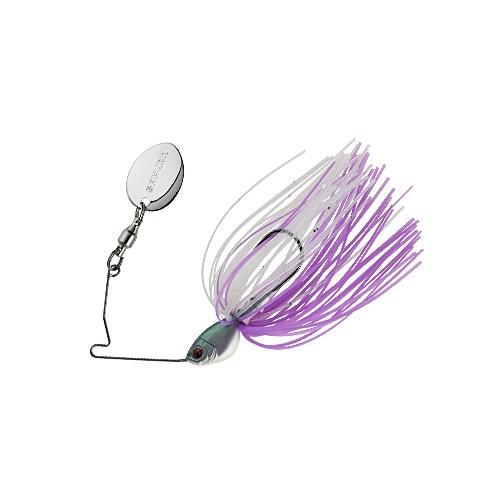 Blizgės Sakura Spinerbait Monarc Micro