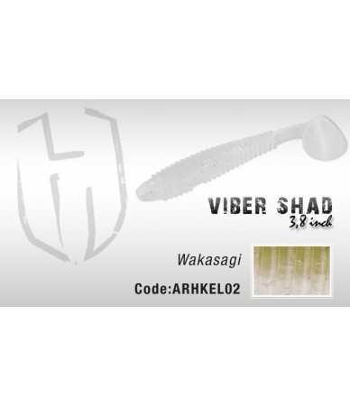 Masalas Herakles  Viber Shad 10cm