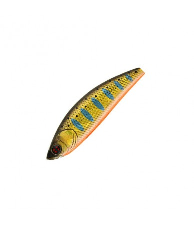 Vobleris Sakura PHOXY MINNOW HW S  72mm 9g T01