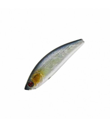 Vobleris Sakura PHOXY MINNOW HW S  72mm 9g A06