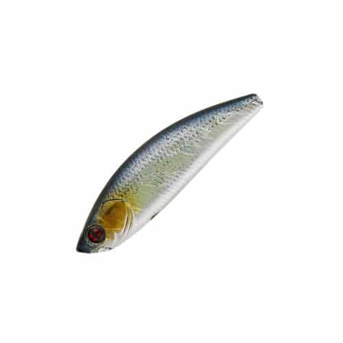 Vobleris Sakura PHOXY MINNOW HW S  72mm 9g