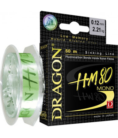DRAGON HM80   50m