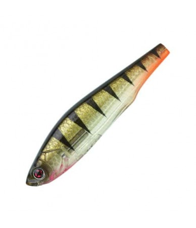 Vobleris SAKURA RUTY MINNOW 70SP, 70mm, 8,2 g 023