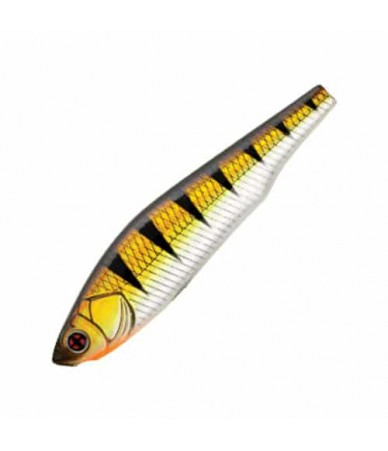 Vobleris SAKURA RUTY MINNOW 70SP, 70mm, 8,2 g 016