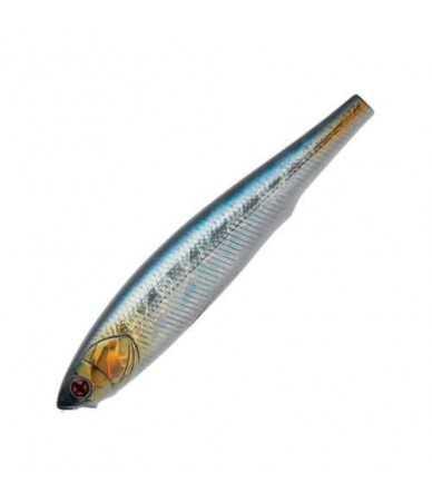 Vobleris SAKURA RUTY MINNOW 95SP,  95mm, 12g  A06