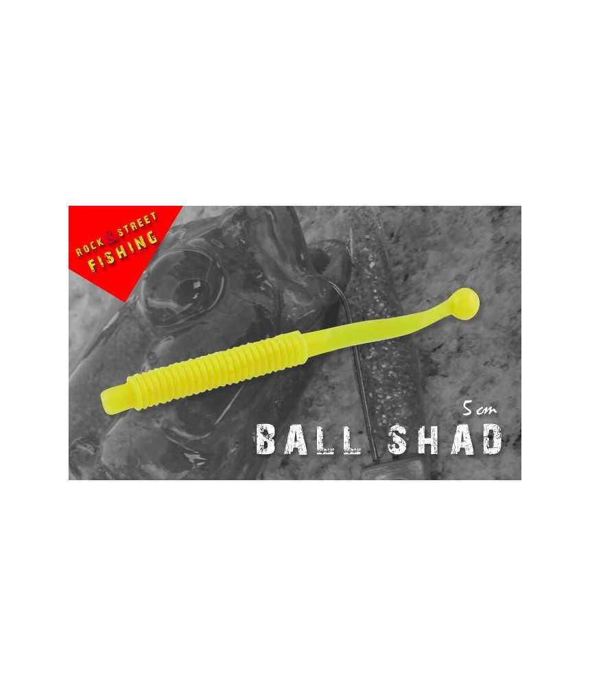 Masalas Herakles  Ball Shad 5cm