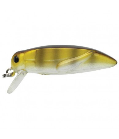 Vobleriai Swimy Cricket Crank 37 mm 2 gr