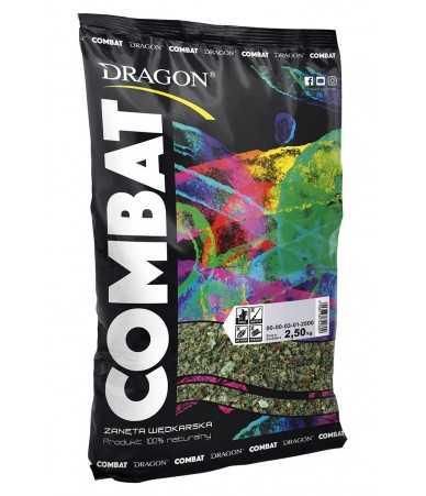 Jaukas Lynams ir karosams Dragon Combat vanilė 2,5kg