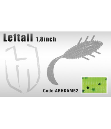 Masalas Herakles Leftail  4,5 cm