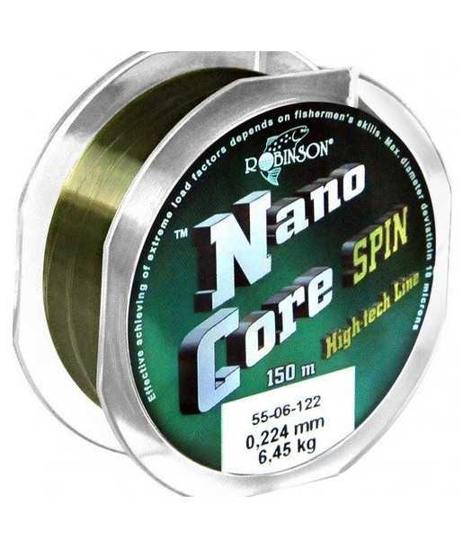 Valas Robinson Nano Core Spin MT150